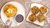 2种燕麦主食早餐 242