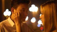 浪迹一分钟第五集 送姑娘回家的离别一吻