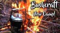【野餐露营】如何用树枝和干松果给自己煮一杯茶