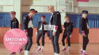 最后的初恋 韩语舞蹈版