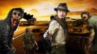 冒险雷探长 第102集 乔装逃离巴米扬死亡公路——阿富汗