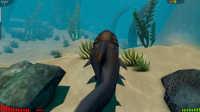 【逍遥小枫】颠覆海底法则!小鱼胖了也能吃大鱼! | 海底大猎杀(Fish Sim)#2
