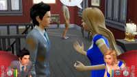 《模拟人生4创业季》ep07两夫妻吵架了