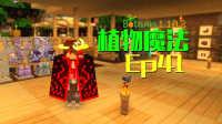★我的世界★Minecraft《安逸菌de植物魔法》MC单人作死模组生存教程Ep41 神奇的饰品