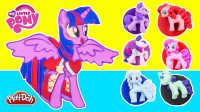 小马宝莉紫月魔法玩具 69