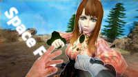 【XY小源VR】时空之拳 Space Fist  萌萌的妹子也来打拳击