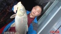 《筏钓江湖》第二季第1期:冬战丹江口(上)
