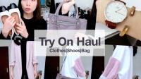 近期衣饰单品购物分享 106