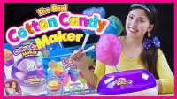 美味棉花糖制造机玩具 78