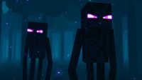 Minecraft歌曲——末影人RAP,节奏强到根本停不下来