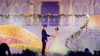 光和影子作品:Wang + Zou 婚礼集锦