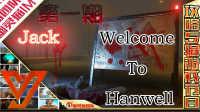 欢迎来到汉威尔 - Welcome to Hanwell DEMO游戏通关攻略专辑视频,恐怖游戏实况娱乐解说,Jack挑战精神病院女鬼。[幽灵猫IM]