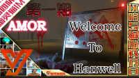 欢迎来到汉威尔 - Welcome to Hanwell DEMO游戏通关攻略专辑视频,粤语女生游戏解说,带实况简体字幕,你们不要抓我好不好。[幽灵猫IM]