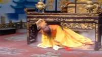 玉皇大帝真像电视剧里那样无能吗