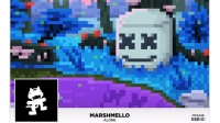 [Monstercat]怪兽猫2016年最佳电音 #1 Marshmello - Alone