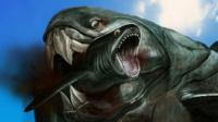 【逍遥小枫】巨无霸邓氏鱼前来复仇!结果竟然!! | 海底大猎杀(Fish Sim)#22