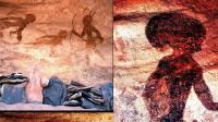 第九十三集 地球上五个疑似远古外星人留下的遗迹