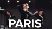 【1M基础】 KoosungJung编舞 Paris
