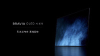 """""""音画合一""""索尼OLED电视A1系列中国首发抢鲜"""