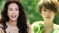杨丞琳揭秘莫文蔚的背后爱情