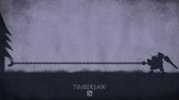 [小K的DOTA2]ShaDow天梯90分钟大战伐木机(9-6-37)第一视角