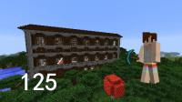 我的世界☆明月庄主☆单机生存[125]林地府邸冒险记Minecraft