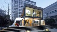 我在上海建了二层楼 能住家 能办公 花了不到40万 64