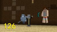 我的世界☆明月庄主☆单机生存[126]巧逐唤魔者勾引卫道士Minecraft