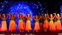 掀起你的盖头来-青岛莱西舞蹈学校雷杰艺术教育学校舞动童年晚会