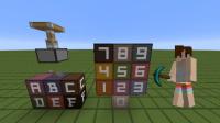 明月庄主☆我的世界红石玩家必备材质包介绍Minecraft