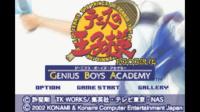 【蓝月解说】网球王子【GBA游戏分享】【不错的网球游戏 喜欢的朋友们可以尝试一下】