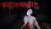 国产低配逃生2丨恐怖游戏《疯狂之源》一命完美通关