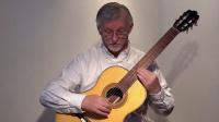 【古典吉他】泰雷加Endecha - Oremus丨Per-Olov Kindgren