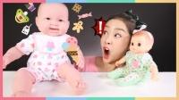 凯利的Berenguer Baby Doll宝宝仿真洋娃娃 | 凯利和玩具朋友们 CarrieAndToys(Berenguer Baby Doll仿真洋娃娃
