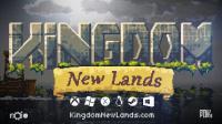 【逍遥小枫】新版新地图,女王大人再次归来!| 王国:新大陆(Kingdom)#1