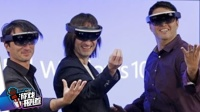 微软黑科技眼镜进军中国 《地下城与勇士》将推出续作 63