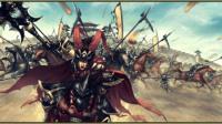 《虎豹骑》娱乐畅玩 五级中原步骑兵与蜀连弩 为国服预热