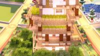 【某咪sa】《我的世界》 终于到了!隐秘镶金玫瑰旅店 #1《我的世界-镶金玫瑰旅店》 单机沙盒游戏搞笑解说.mp4