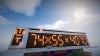 【XY】我的世界Minecraft-模红两位计算器