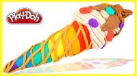 手工制作彩虹雪糕 150
