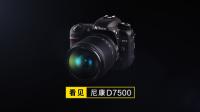 D7500产品简介
