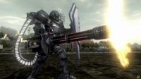 【逍遥小枫】机甲剑士!激光制导与重型加特林! | 地球防卫军(EDF)#3