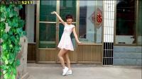 燕子广场舞5211 最新dj《爱的世界只有你》编舞:杨丽萍 简单易学