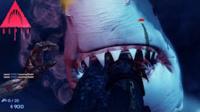 矿蛙【Depth】潜水员猎杀大白鲨