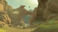 Switch【塞尔达传说:荒野之息】实况解说第9期 大象神兽
