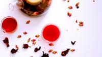 我的日常料理 第一季 第(1)集 有颜值又好喝的夏日特饮--洛神玫瑰花特饮