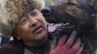 【天天影报】中国著名小品大师 黄宏进军影视圈《血狼犬》预告片