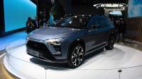 车长超5米 轴距超3米 可更换电池组的7座纯电SUV