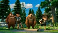 熊出没大冒险 熊出没之秋日团团转 冬日乐翻天 第232期
