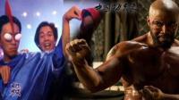 从星爷到迈克尔·加·怀特,MMA电影史上的经典之作